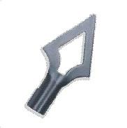 lança de ferro